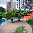 sama landscape design Nirman Aasamanta