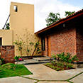 sama landscape design Farmhouse for Walimbe Family